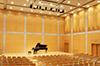 3F|東京オペラシティ リサイタルホール画像
