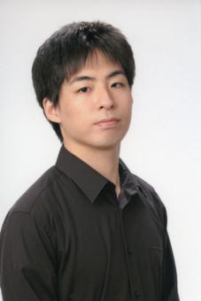 西野晟一朗(チェンバロ)