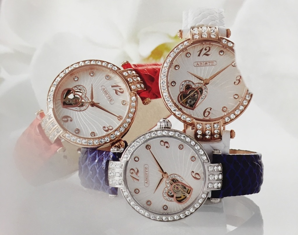 40th Anniversary Collection Watchの画像
