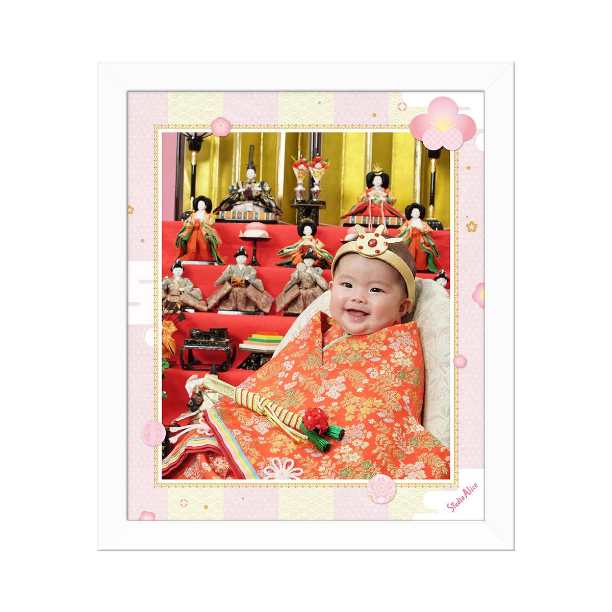 桃の節句キャンペーンの画像