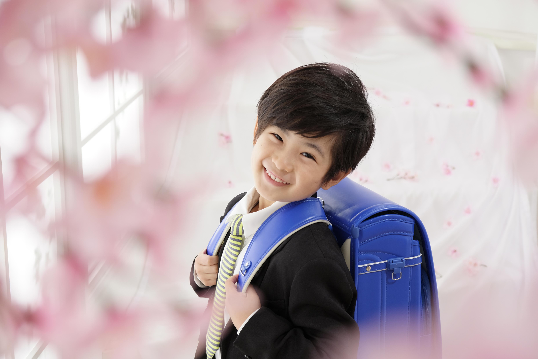 ➀ひなまつりパック  ②1/2成人式期間限定キャンペーン  ③入園入学おめでとうパックの画像
