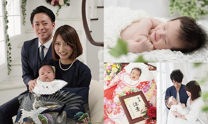 Baby Smile Photoの画像