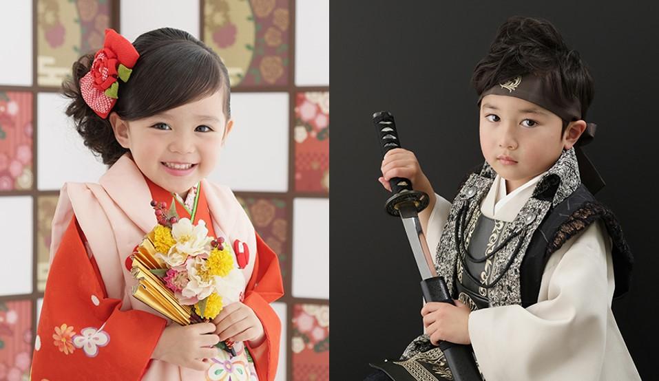 家族で楽しむ七五三 ~日本の七五三を、もっと笑顔に。~の画像